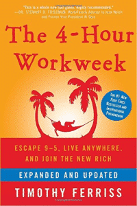 The 4-Hour Workweek Check out these 16 books recommended by Cleaning Industry Expert Debbie Sardone and ZenMaid CEO Amar Ghose. You'll find the recording of their live recording from Texas as well as a quick list for your convenience