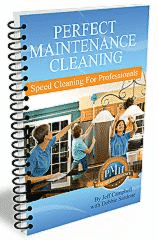 Perfect Maintenance Cleaning Check out these 16 books recommended by Cleaning Industry Expert Debbie Sardone and ZenMaid CEO Amar Ghose. You'll find the recording of their live recording from Texas as well as a quick list for your convenience